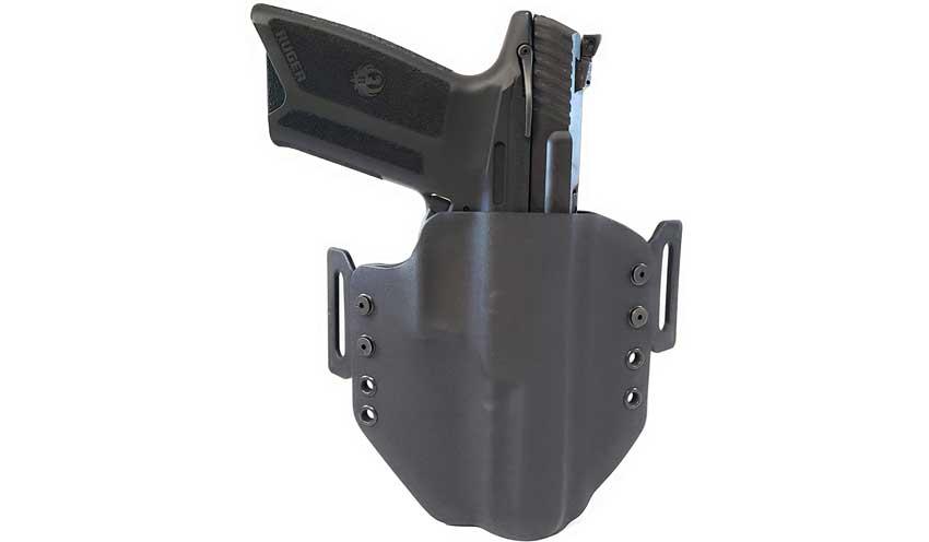 Tru-Fit Tactical OWB Holster