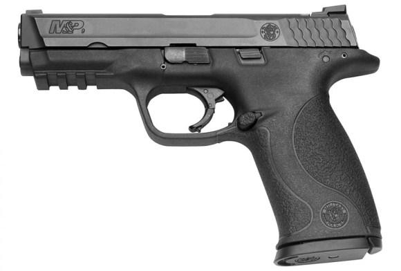 Smith Wesson MP40 LE Trade In for Self Defense