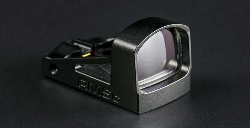 Shield RMSc reflex sight