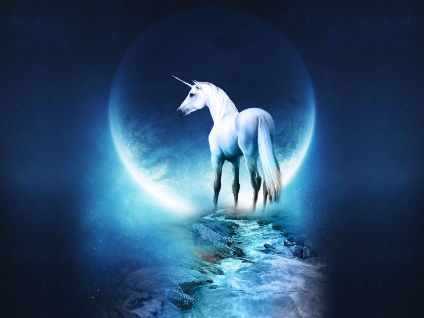 Unicorn Wallpaper