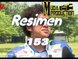 Film Pendek: Resimen 153