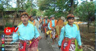 Rasulan Dusun Sambeng I Ngawen Gunungkidul