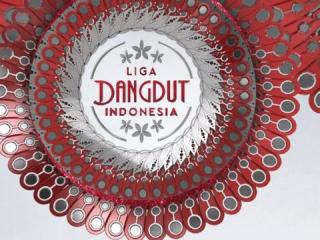 Logo Liga Dangdut Indonesia