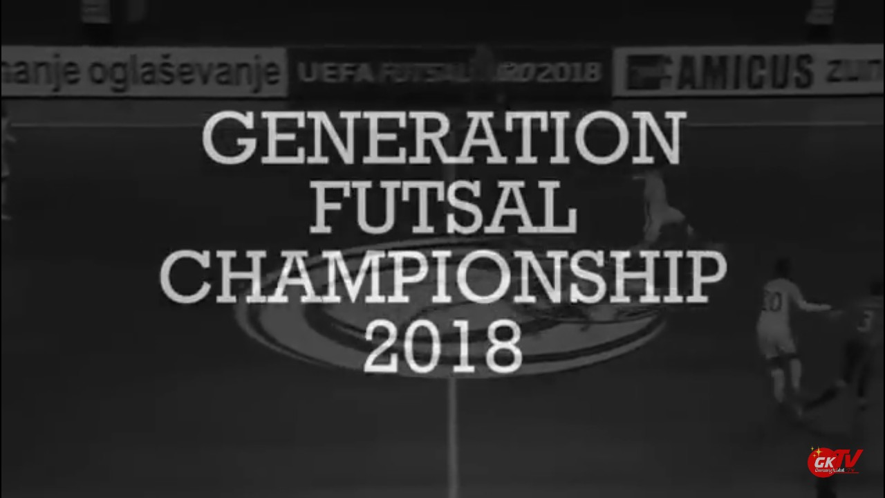 16 Tim Lolos di Generation Futsal Championship 2018