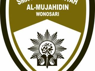 Logo SMA Muh Al Mujahidin Wonosari
