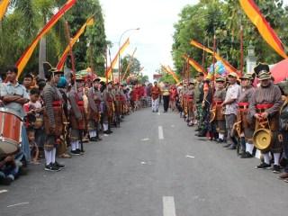Babad Dalan Sodo 2019 Gunungkidul TV