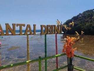 TERINSPIRASI VIRALNYA HEHA OCEAN VIEW, PEMUDA WONOSOBO AKAN KONSEP WISATA PANTAI PULAU DRINI LEBIH CIAMIK DI MALAM HARI