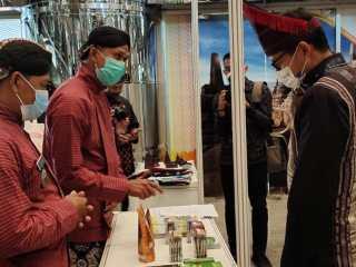 DESA WISATA NGLANGGERAN GUNUNGKIDUL MENJADI SALAH SATU DESA WISATA BERKELANJUTAN DI INDONESIA