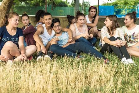 Tinerii din Facaeni_Valentin Boboc copyright
