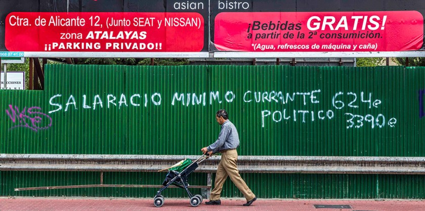 Foto: Marcial Guillén