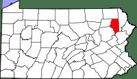 Lackawanna County, Pennsylvania