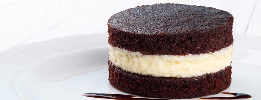 Booze enhances flavor of cake