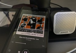 Anker Bluetooth