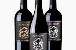 Barbare şarapları