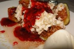 Filia Culinary - Lorlu İncir Tatlısı