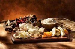 Yöresel Anadolu peynirleri ve şarapları tadımı