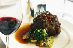 Gusto Club Yemeği - Yemekle Şarabın Aşkı