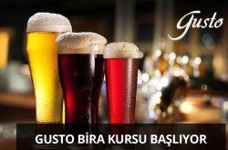 Gusto Bira Kursları 2017