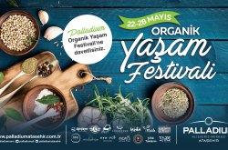 Palladium Ataşehir'de Organik Yaşam Festivali