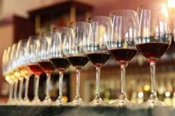 İncirli Şaraphane'de Gusto Şarap Günü
