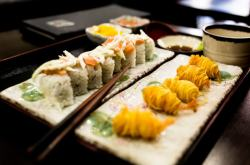 Japon Mutfağı - Fotoğraf: Johnny Silvercloud