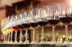 İncirli Şaraphane'de Gusto Şarap Günü - Öküzgözü