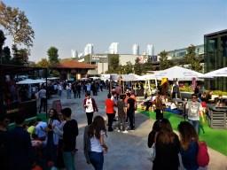 Istanbul Cocktail Festival 2017 - Uniq Istanbul Genel Hörünüm