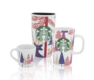 Starbucks Yeniyıl 2018