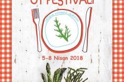 9. Alaçatı Ot Festivali - 2018