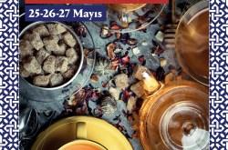 Emaar Square Mall Çay Festivali