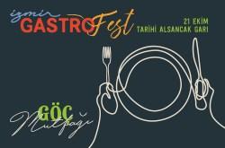 İzmir Gastrofest 2018 Afis