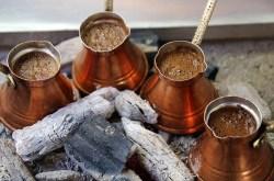 5 Aralık - Türk kahvesi günü