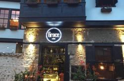 Antalya Grace Lounge'da Somelyer ile Şikemperver Tadımlar: Üzüm, Süt ve Maya