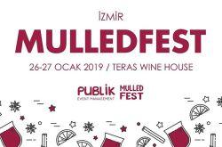 MulledFest 2019 İzmir