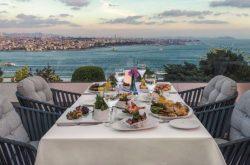 CVK Park Bosphorus İstanbul'da Sapori İtaliani Günleri