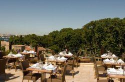 Mansion Hotel'de Ribero del Duero Tadımı