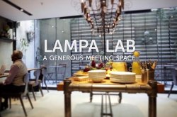 The Lampa Lab Şişli