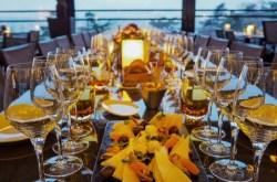 Four Seasons Hotel Bosphorus'da Şarap Tadımı