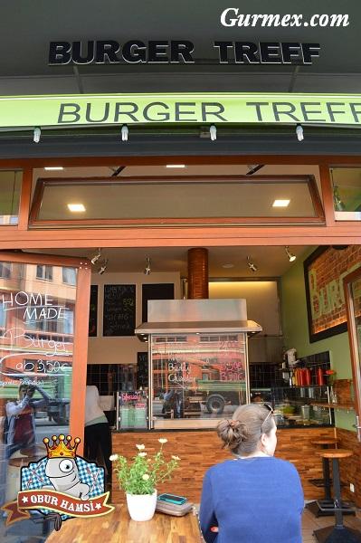 Burger Treff Berlin 2