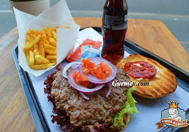 Berlin Duvarı,Burger Treff Berlin 3