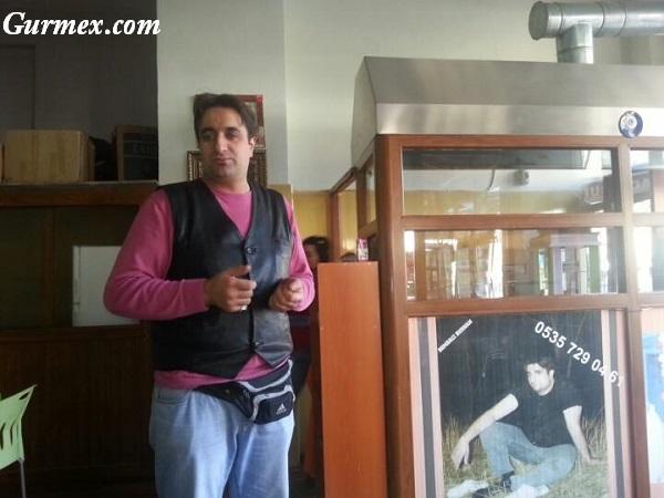 Bombacı Burhan, Artvin en iyi tostçu