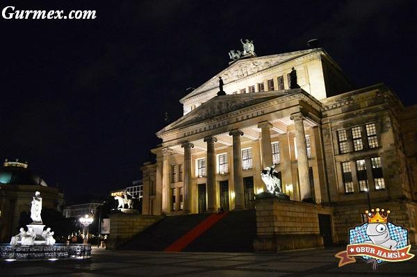 Berlin Yeme İçme,berlin gurme turu
