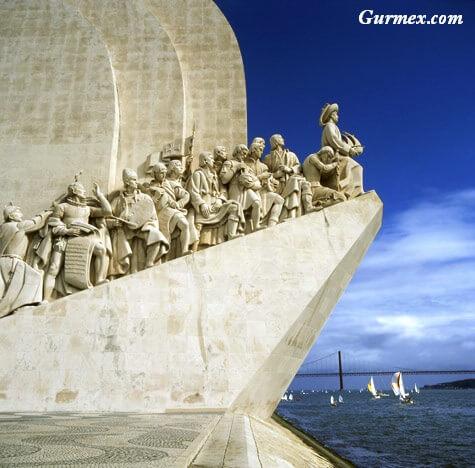 Lizbon yemekleri