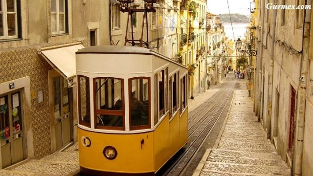 Lizbon Yeme İçme Rehberi