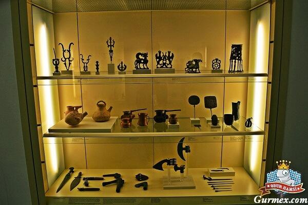 Berlin Müzeler,pergamon-museum-berlin-bergama