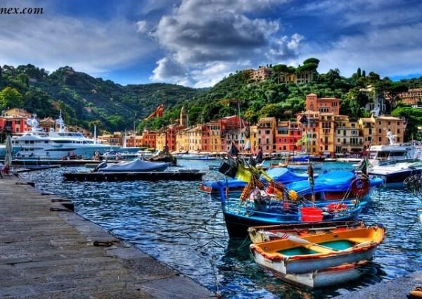 Portofino Yeme İçme Rehberi: Portofino'da Ne Yenir, Ne İçilir?