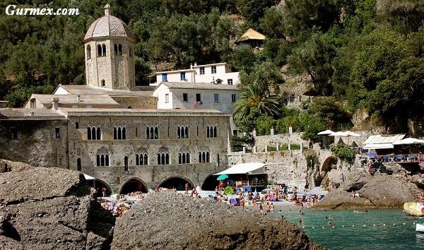 san-fruttuoso-manastiri-portofino-nerede-nasil-gidilir-ne-yenir-nerede-yuzulur