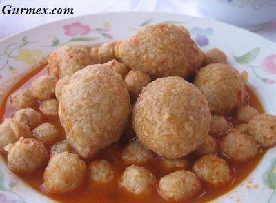 Malatya yemekleri, malatya mutfak kültürü, analı kızlı köfte tarifi