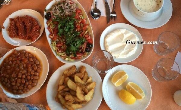 Boğaziçi Restaurant, Erzincanda avcı böreği nerede yenir