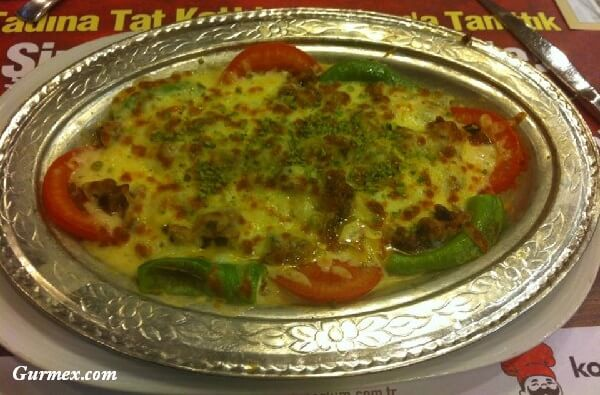 Konak Mazlum,Erzincan'da yemek nerede yenir